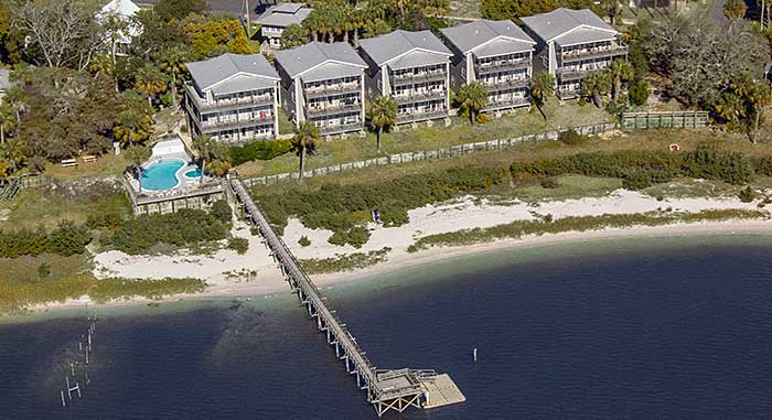 Phenomenal Condominium Rentals Cedar Key Florida Home Interior And Landscaping Ologienasavecom